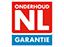 Logo OnderhoudNL Garantie logo